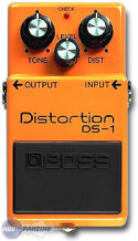 Boss DS-1 Distortion (Japan)