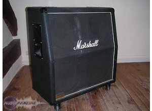 Marshall 1960A JCM800 Lead