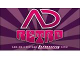 Big Fish Audio Retro ADpak