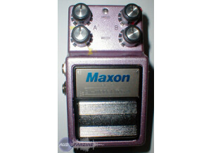Maxon BC-9 Bi-Mode Chorus