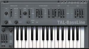 Togu Audio Line Bassline [Freeware]