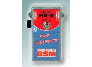 Bsm HS-S