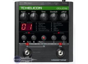 TC-Helicon Double