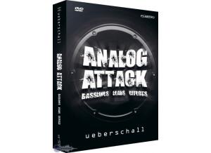 Ueberschall Analog Attack