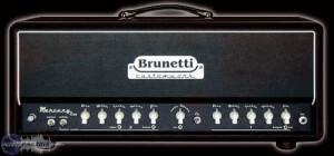 Brunetti Customwork Mercury