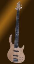 Jayzen Sound Carvin Bass