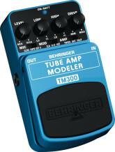 Behringer Tube Modeler TM300
