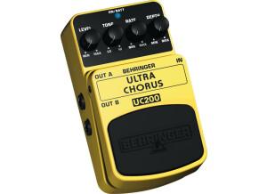Behringer Ultra Chorus UC200
