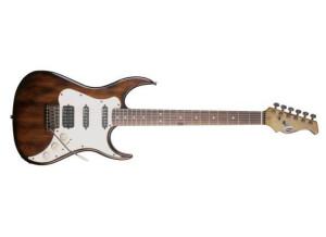 Axl Guitars SRO