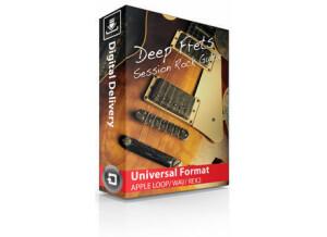 Bandmateloops Deep Frets - Session Rock Guitar