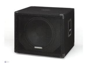 Samson Technologies EX500