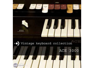 Precision Sound ACE 3000