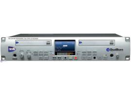 HHB CDR-882 DualBurn