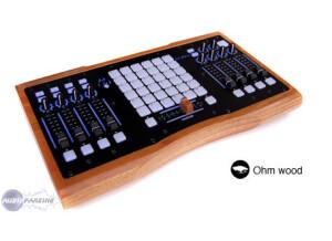 Livid Instruments Ohm Wood