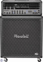 Randall v2 Archetype Christian Olde Wolbers Signature Half stack