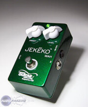 Custom Guitar Gear.com Jekeko