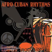 Peace Love Productions Afro Cuban Rhythms