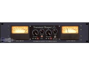 Schaack Audio Technologies Transient Shaper v2.0