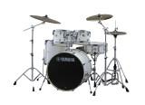[NAMM] New Yamaha Stage Custom Birch Sets