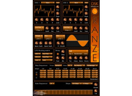 DSK Music Oranze [Freeware]