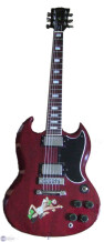 Gibson SG Standard (1976)