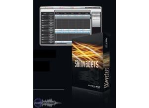 musinaut Skinvaders - MXP4