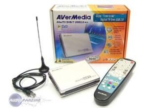 Aver Media DVB-T USB 2.0