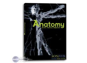 SONiVOX MI Anatomy