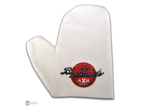 Big Bends Gant AXS Microfibres