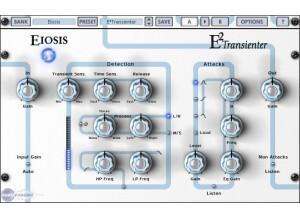 Eiosis E²Transienter