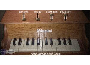 Arman Bohn Toy Piano [Freeware]