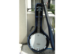 Tennessee Guitars Banjo