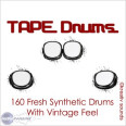 Kreativ Sounds TAPE Drums