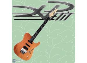 Xavier Petit Stratocaster