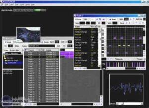 Xt Software Massiva