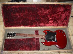 Gibson SG Junior Reissue P90