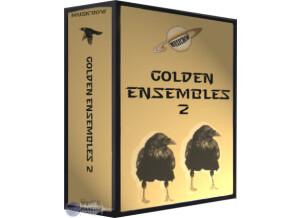 Musicrow Golden Ensembles 2 for Reaktor