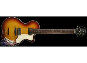 Hofner Guitars HCT-CLUB SB CONTEMPORARY