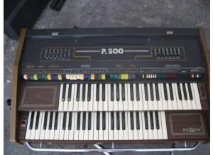 Armon P500