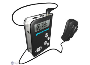 Peterson BodyBeat Compact Pulsing Metronome