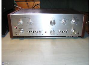 Monarch 808 Series 8