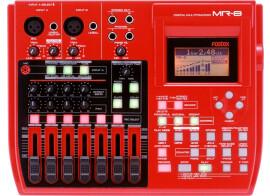 MR-8 update and utilities.