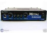 Hughes & Kettner Metal Shredder