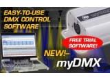 MyDMX v2