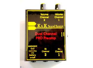 K&K Dual Channel Pro