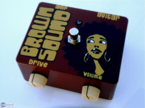 OohLaLa Manufacturing Brown Sound