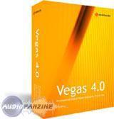 Sonic Foundry Vegas 4.0
