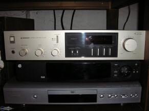 Pioneer SA-205