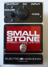 Electro-Harmonix Small Stone Mk3