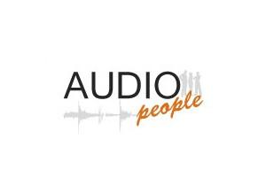 Audio People webradio